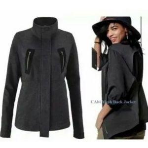 Cabi mesh back jacket #3184